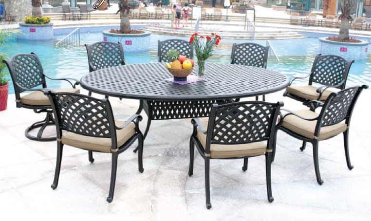 Garden Leisure Patio Furniture Collection